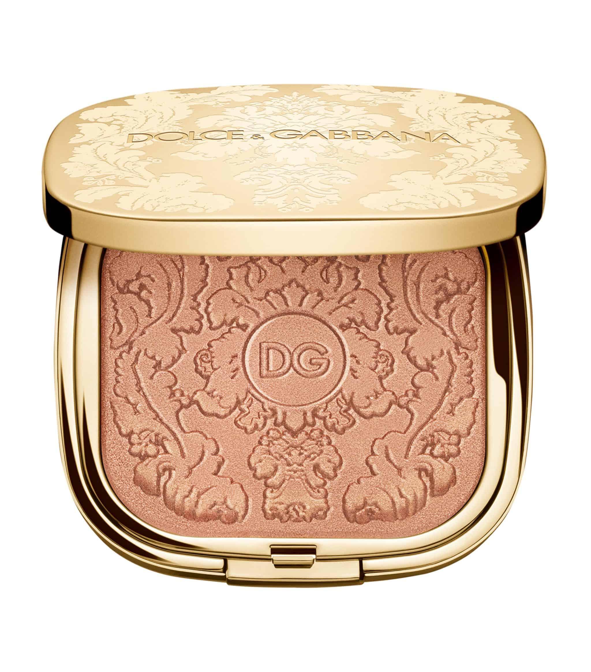 Dolce & Gabbana Baroque Lights Highlighting Powder