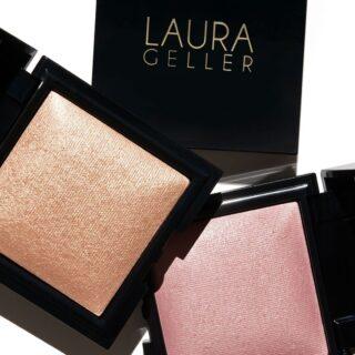 Laura Geller Baked Dolce Highlighters