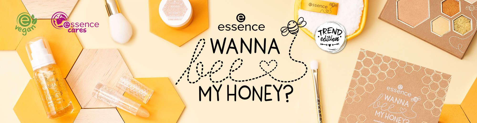 Essence Wanna Bee My Honey Collection (2)