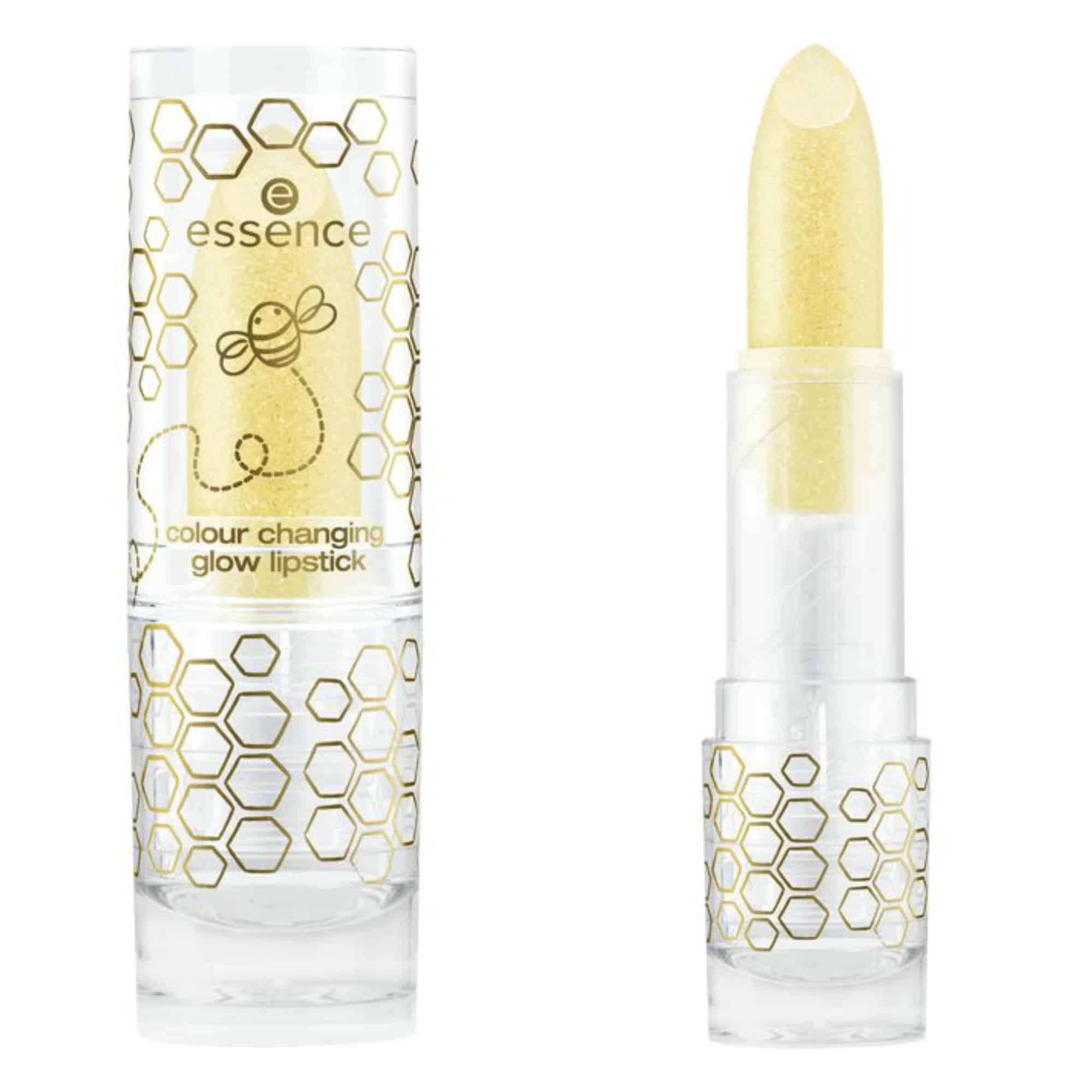 Essence Wanna Bee My Honey Collection