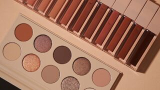 KKW Beauty Classic II Palette and Gloss Collection