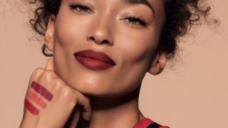 Clarins Velvet Lip Perfector