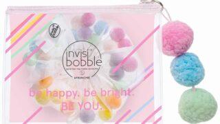 Invisibobble Sprunchie Pride Haircloud Scrunchie