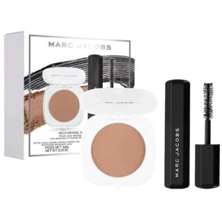 Marc Jacobs Bold Bronze Major Mascara Duo Set