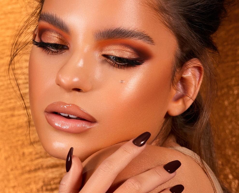 Natasha Denona Bronze Eyeshadow Palette Reveal!
