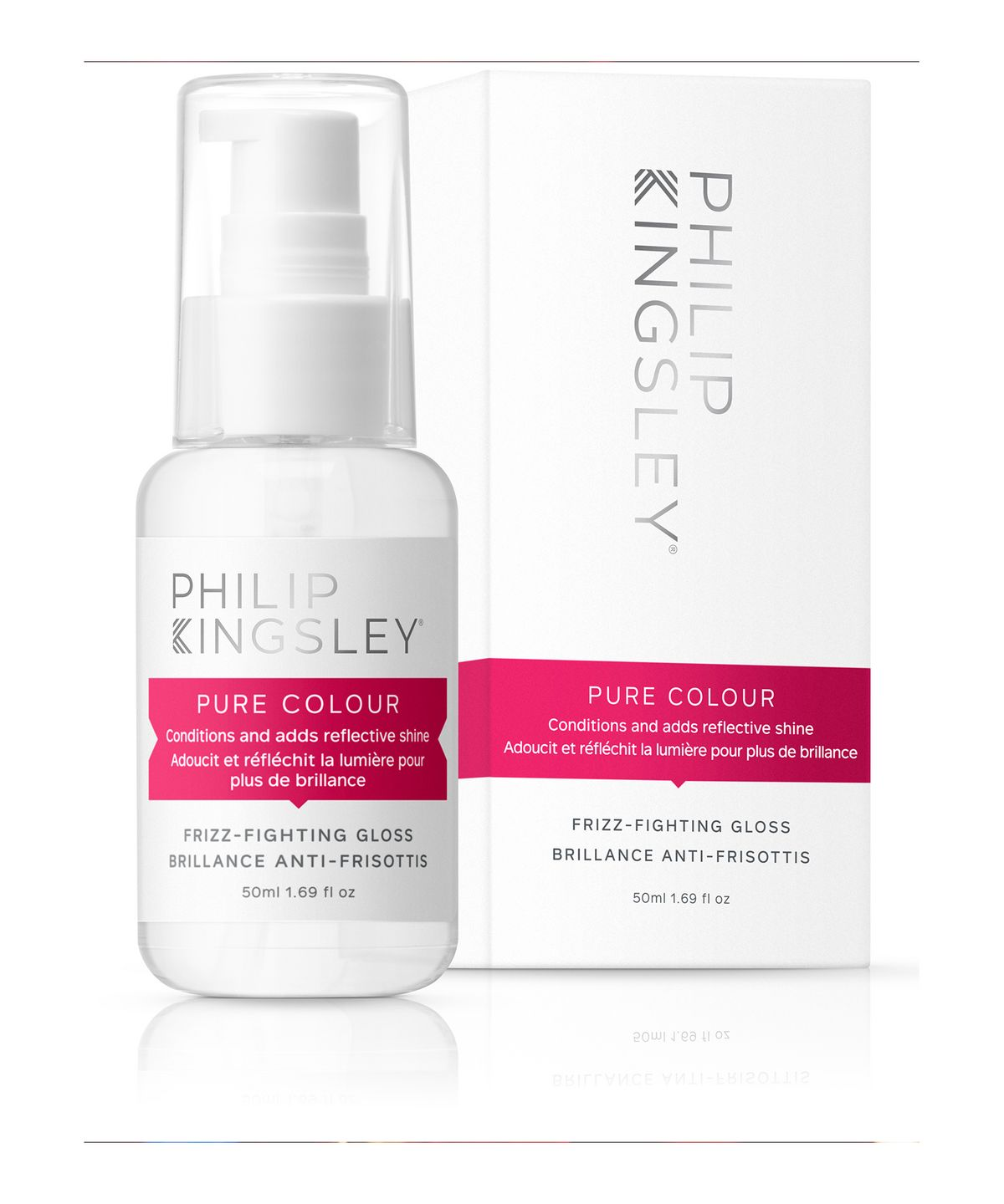Philip Kingsley Pure Colour Frizz Fighting Gloss