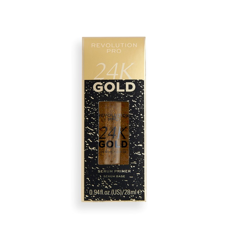 Revolution Pro 24K Gold Serum Primer