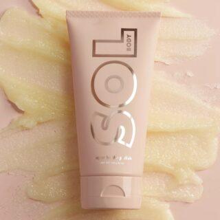 Sol Body Sugar Body Polish