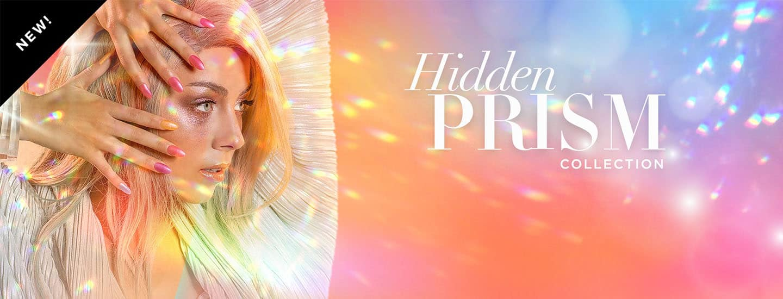 OPI Hidden Prism Summer Nail Polish Collection 2020