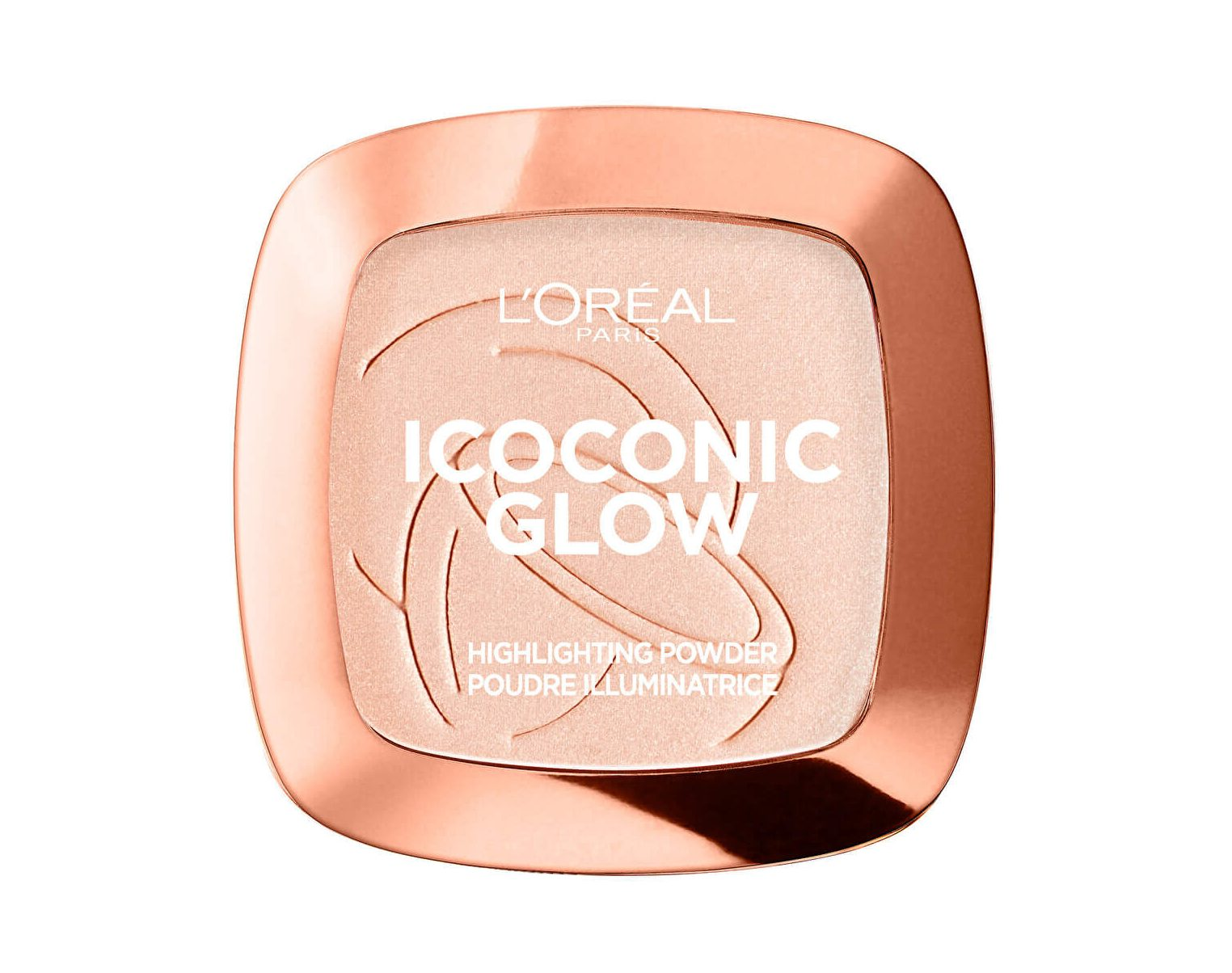 L'Oreal Icoconic Glow Collection