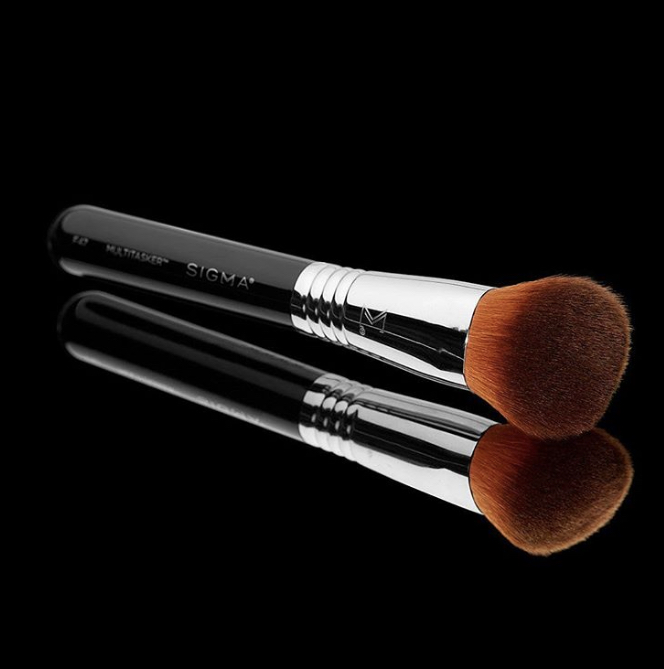 Sigma Beauty F47 Multitasker Brush