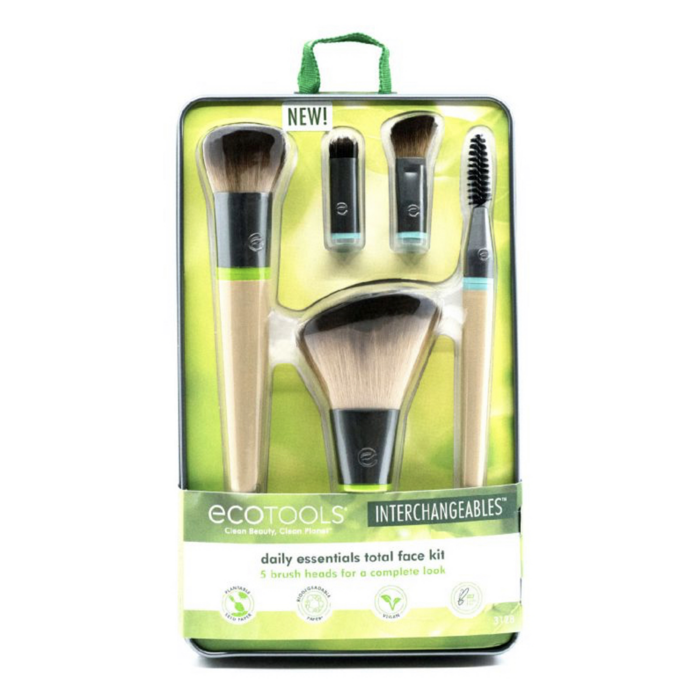 EcoTools Daily Essentials Total Face Kit