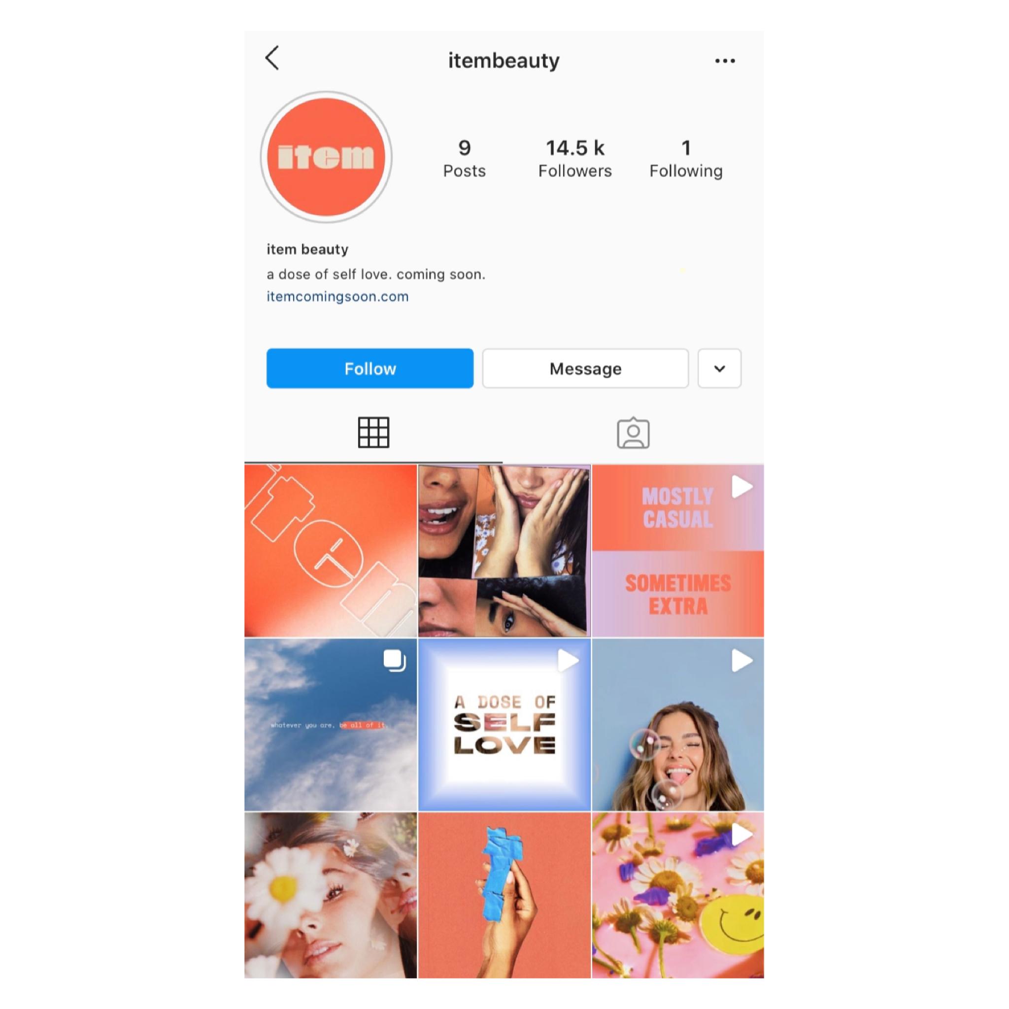 Item Beauty | Addison Rae's New Beauty Brand