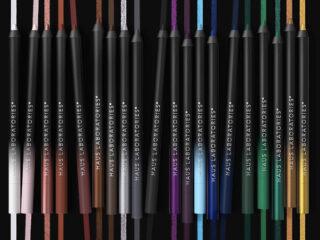 Haus Labs Eye-Dentify Gel Pencil Eyeliners