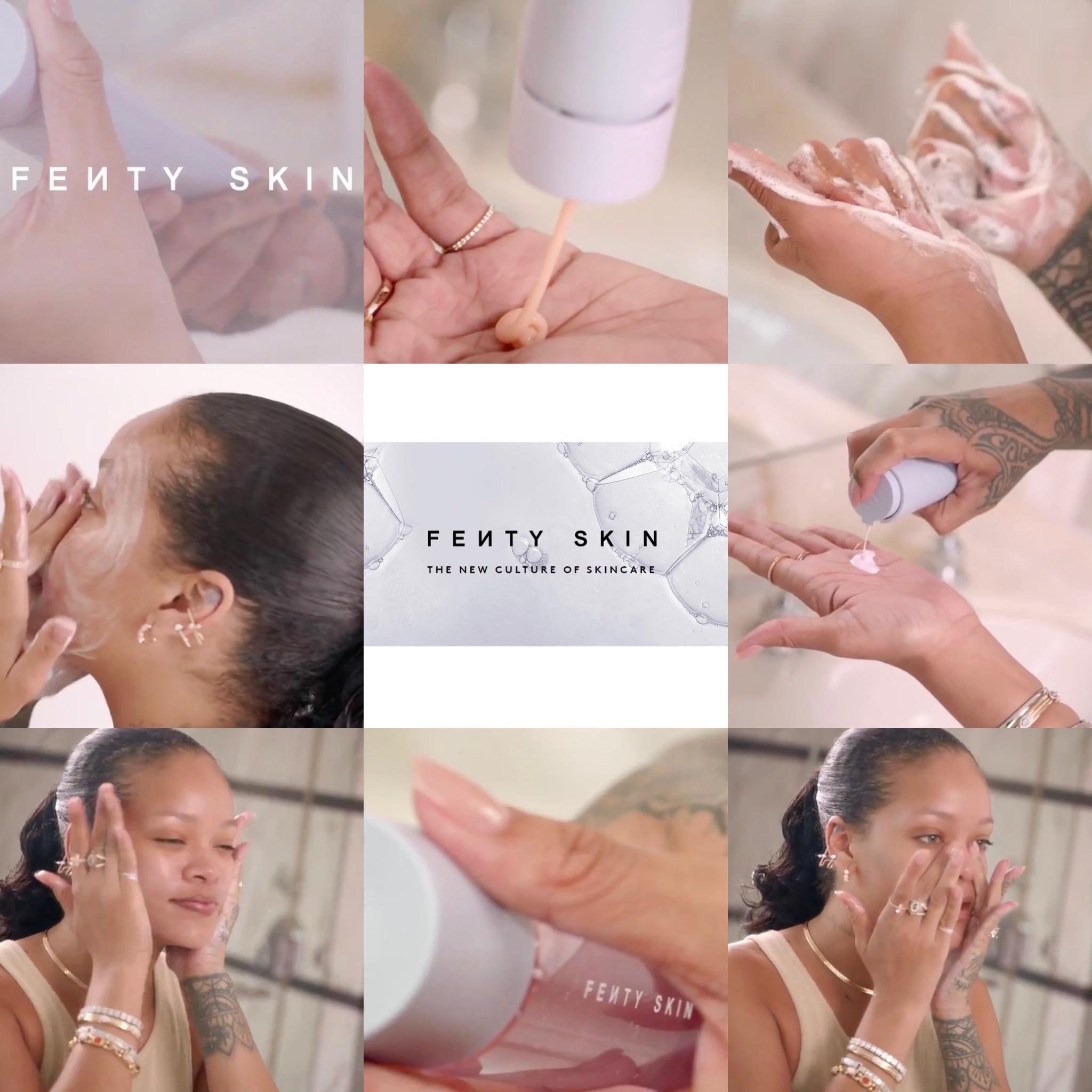 Fenty Skin | NEW Brand Launch!