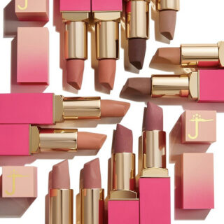 Juvia's Place The Nudes By Juvia's Nude Lip Collection