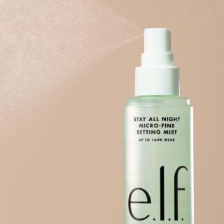 ELF Stay All Night Setting Mist