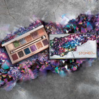 Urban Decay Stoned Vibes Eyeshadow Palette