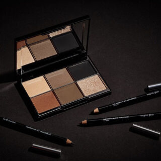 Wayne Goss Cosmetics The Luxury Eye Palette