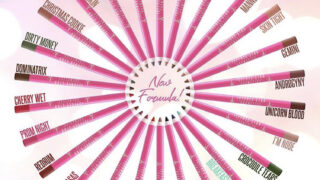 Jeffree Star Velour Lip Liners Collection Relaunch!