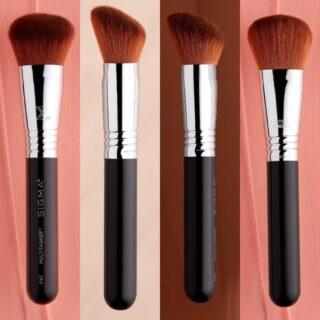 Sigma Beauty F47 Multitasker Brush