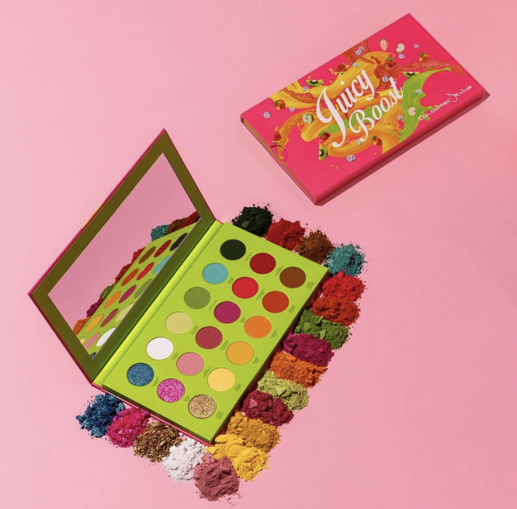 Coloured Raine Juicy Boost Collection