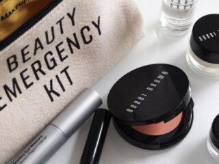 Bobbi Brown Beauty Emergency Kit 3.0