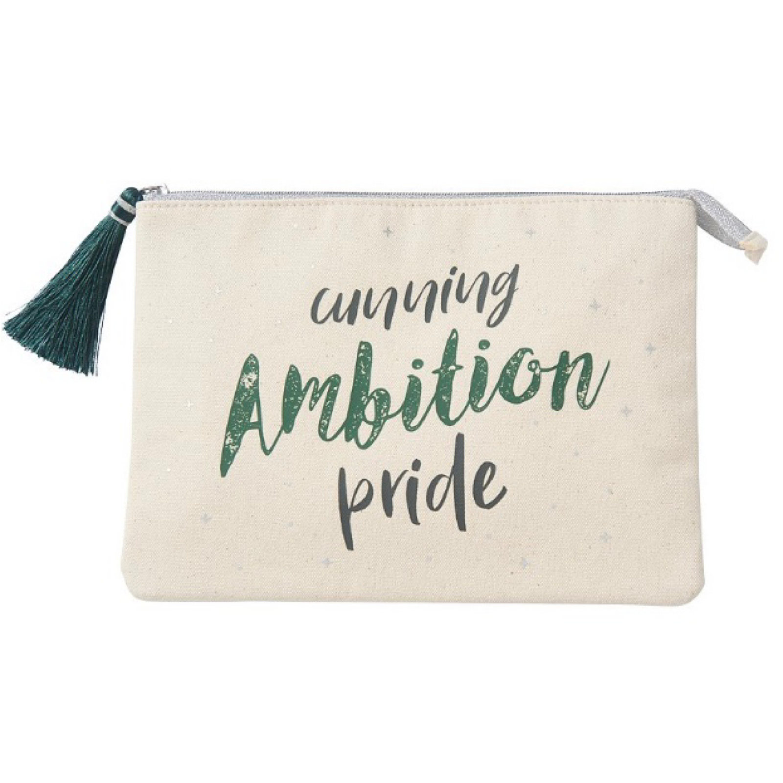 ULTA x Harry Potter House Cosmetic Bag Collection
