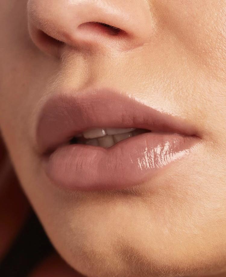 Em Cosmetics Venetian Rose Lip Cushion