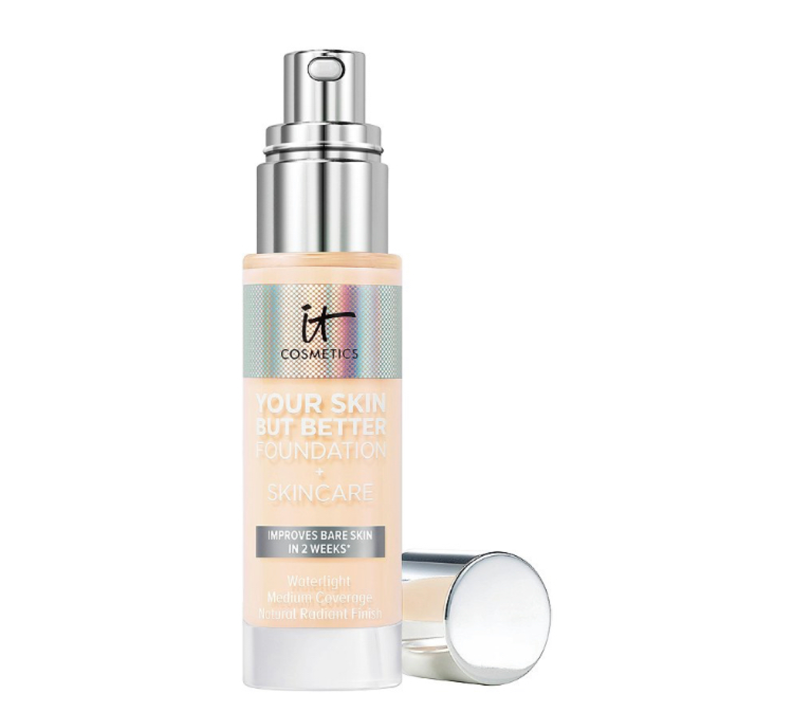 IT Cosmetics Your Skin But Better Hydrating Foundation