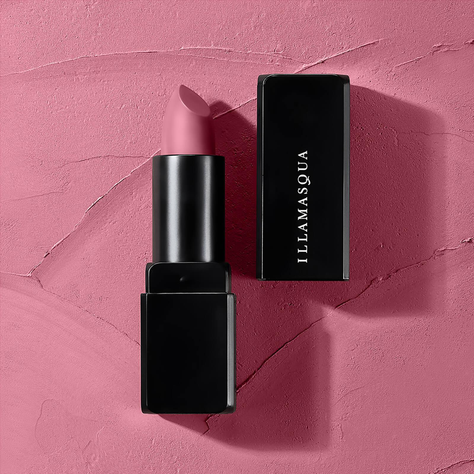 Illamasqua Ultramatter Lipstick Collection