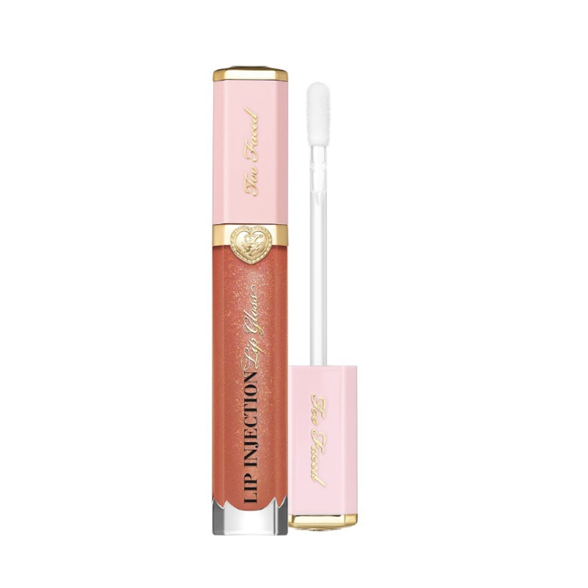 Too Faced Lip Injection Power Plump Lip Gloss