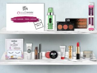 Latest in Beauty Do Good Feel Good Repair Edit Beauty Box