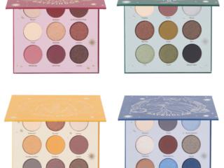 Harry Potter x ULTA Eyeshadow Palette Collection