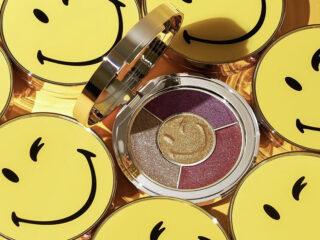 Ciate London Smiley Wink On Eyeshadow Palette