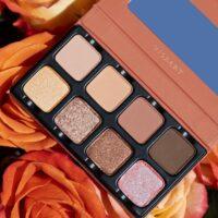Viseart Petit Pro Solstice Eyeshadow Palette
