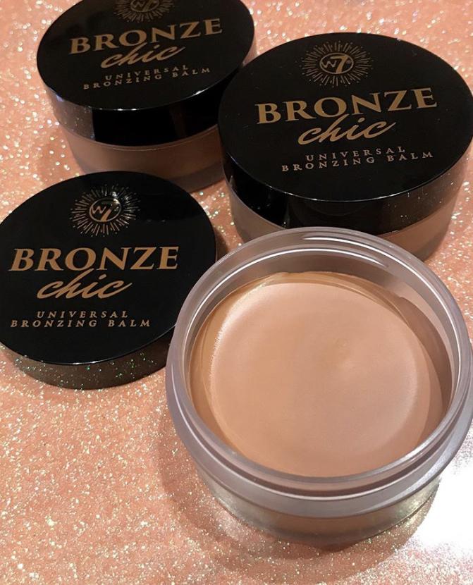 W7 Bronze Chic Universal Bronzing Balm