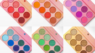 BH Cosmetics Sweet Shoppe Collection