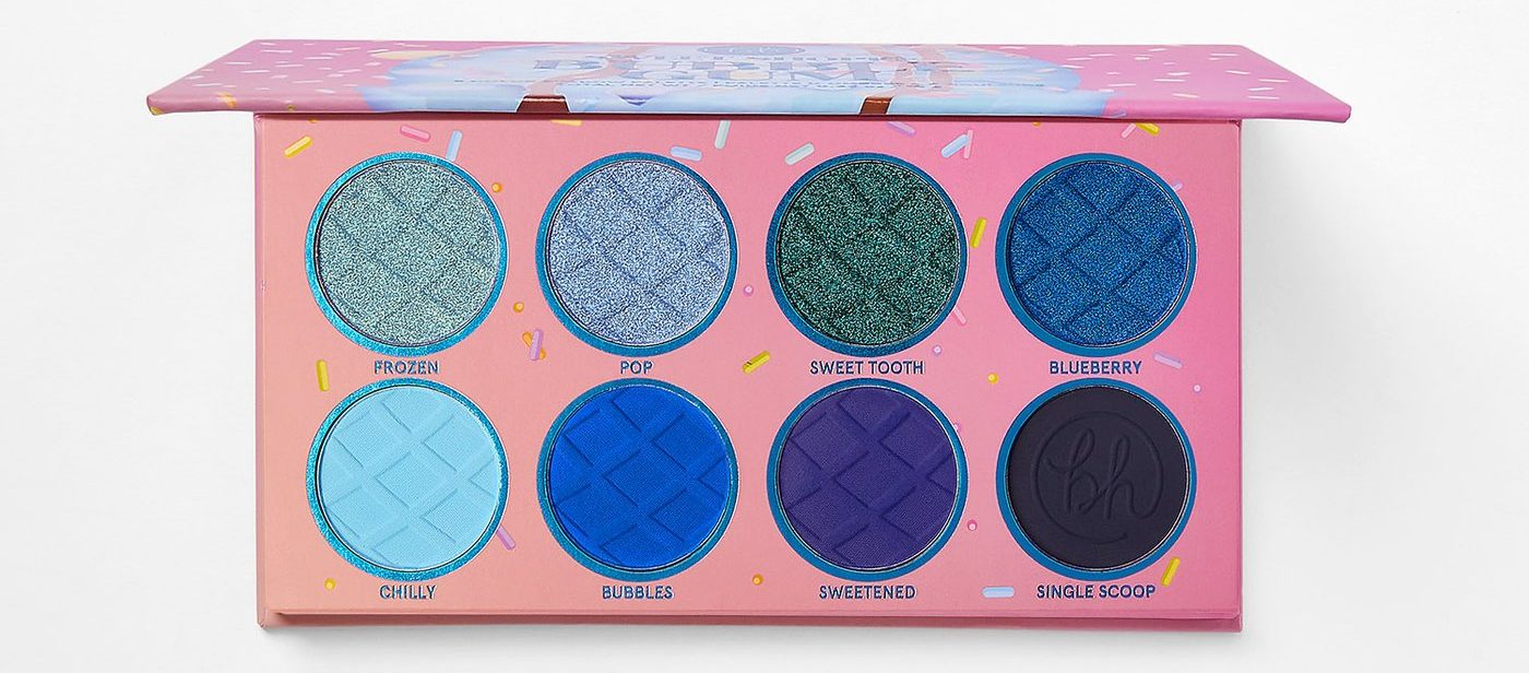 BH Cosmetics Sweet Shoppe Collection Palettes