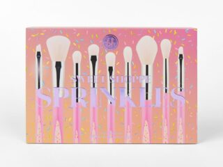 BH Cosmetics Sweet Shoppe Sprinkles Brush Set