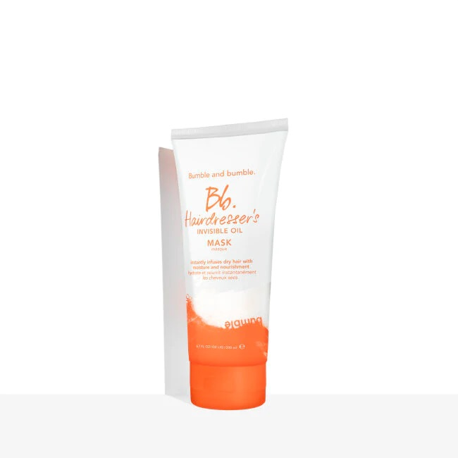 Bumble and Bumble Hairdressers Invisible Oil Mask