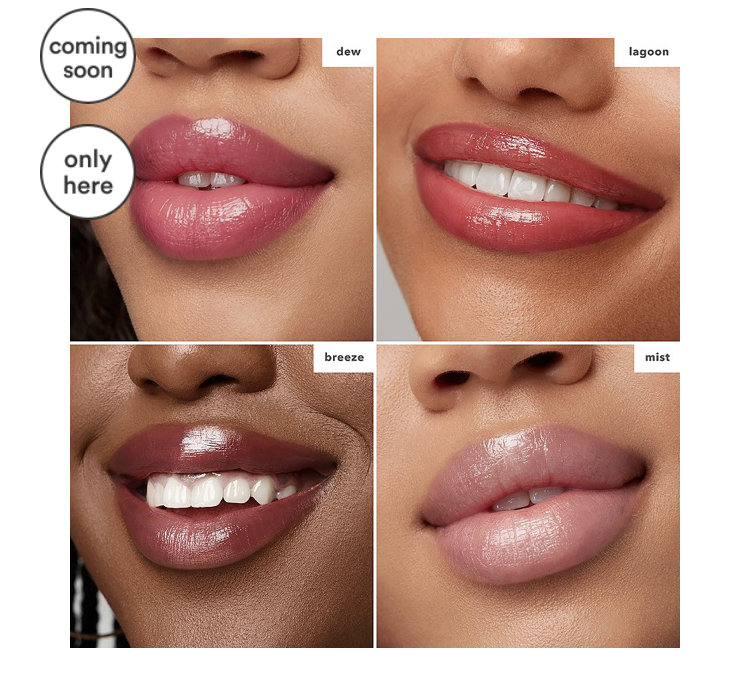 Becca Hydra-Light Plumping Lip Balm