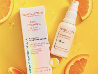 Revolution Skincare 20% Vitamin C Radiance Serum