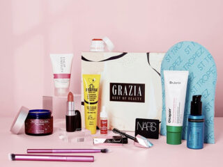 Glossybox x Grazia Best of Beauty Box