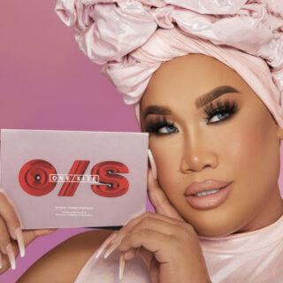 One Size by Patrick Starrr Visionary Eyeshadow Palette
