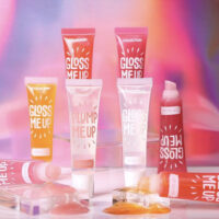 Collection Gloss Me Up Lip Gloss Collection