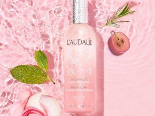 Caudalie Limited Edition Beauty Elixir Summer 2020
