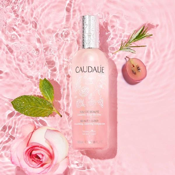 Caudalie Limited Edition Beauty Elixir Summer 2020 1