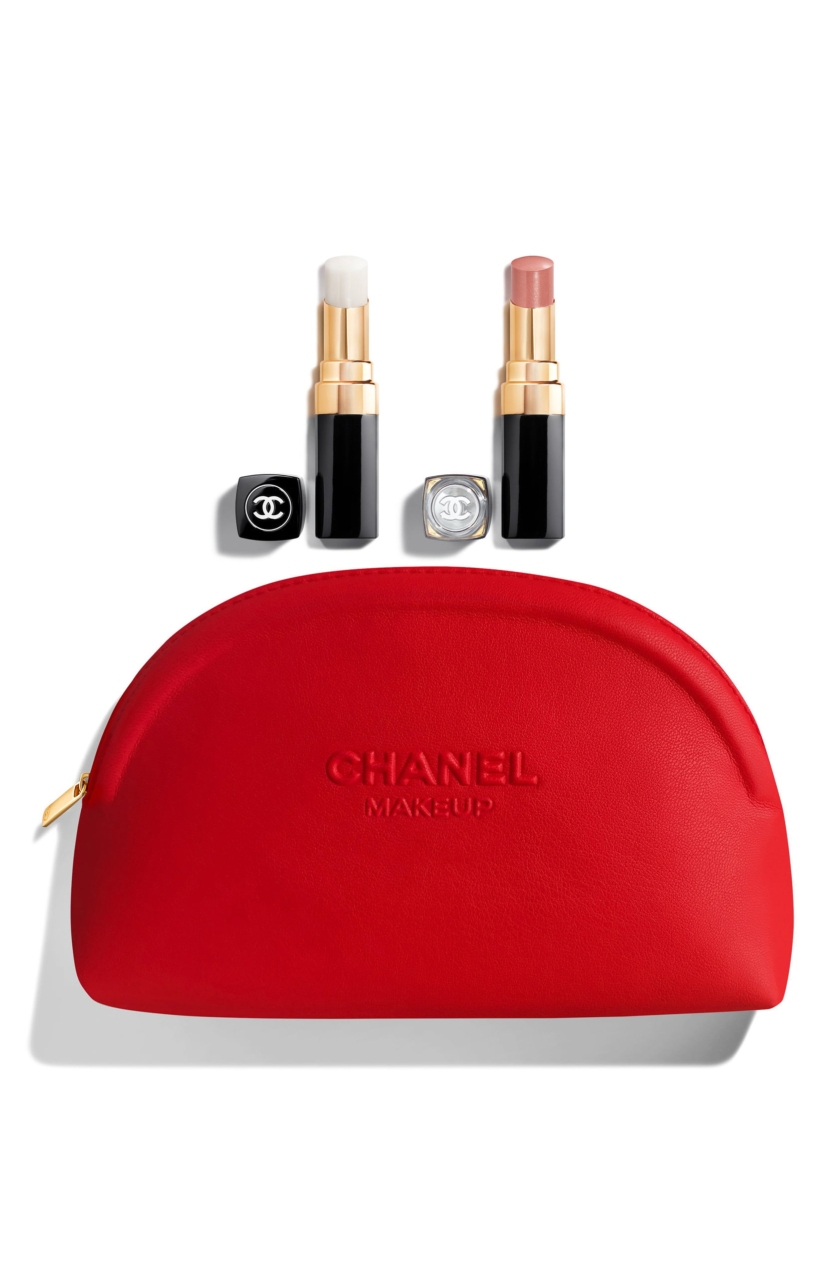 Chanel Shine Bright Lip Set