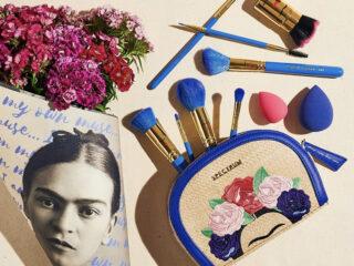 Spectrum x Frida Kahlo Collection
